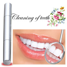 10 PCS Teeth Whitening Pen Tooth Gel Whitener Bleach Stain Eraser Remove Instant Free Shipping
