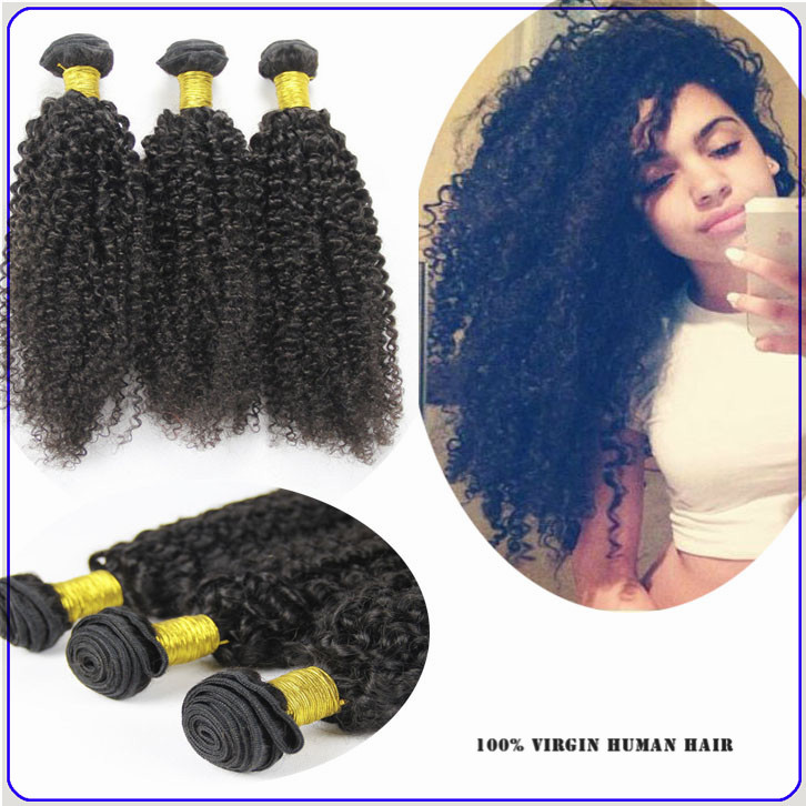 Curly Braiding Hair Extensions Curly Remy Hair Extension