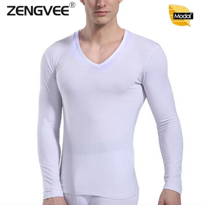 Men's Long Johns Underwear Classical Men Thermal Autumn Winter (M L XL XXL)- - Alice Fashion store