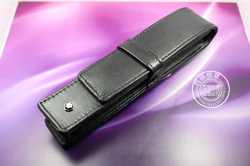 Pencil Case Single sticks Universal leather holster pen<br><br>Aliexpress