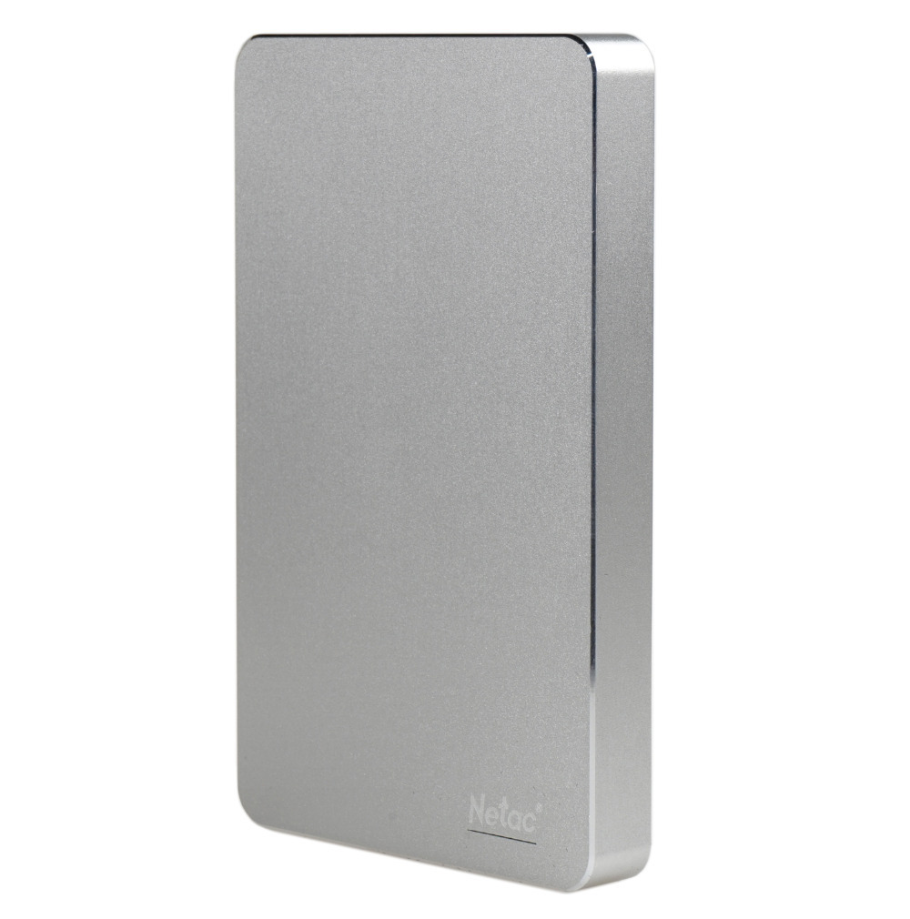 Netac K330 500GB 1TB HDD USB 3.0 External Hard Disk Drive HD Disc Storage Devices With retail packaging(China (Mainland))