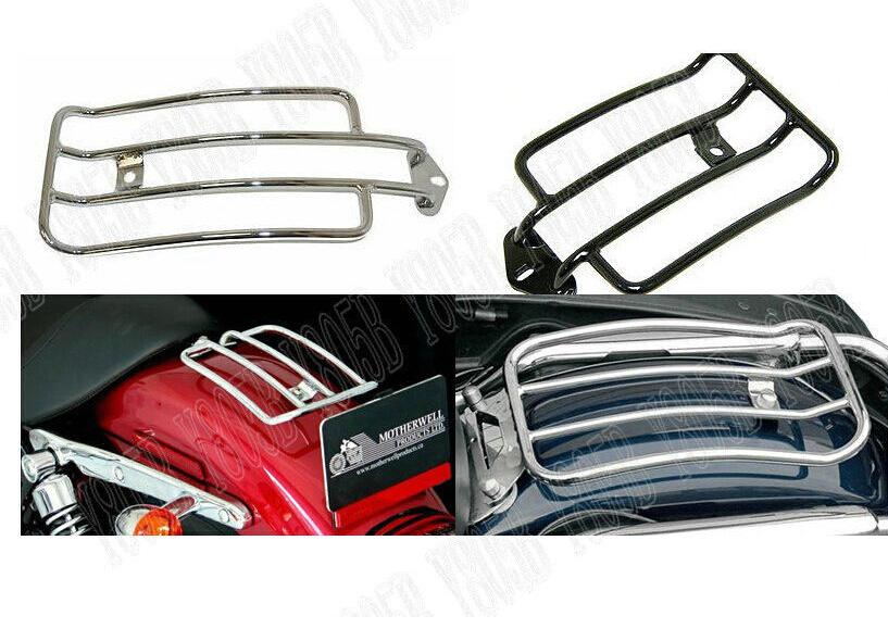Yamaha Virago  Luggage Rack