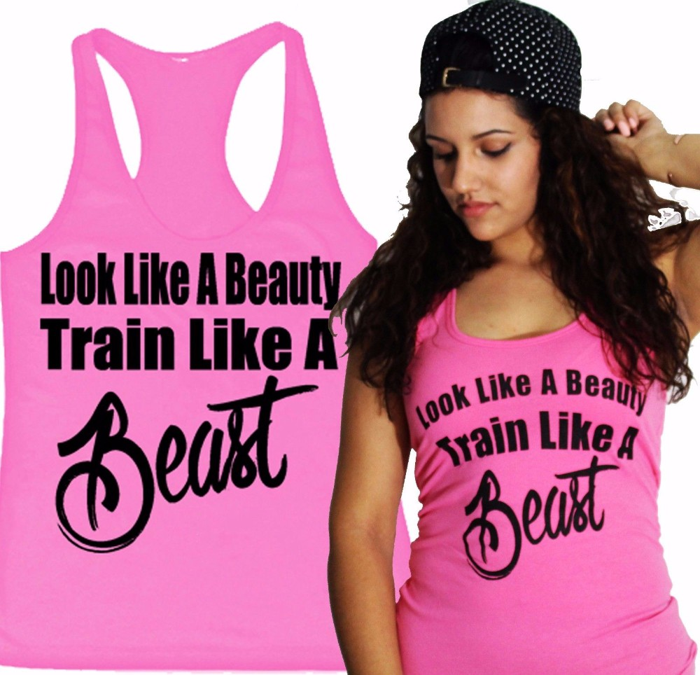 6af63e492cbf2e Detail Feedback Questions about Look Like A Beauty Train Like A ...