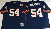 Chicago Bears,Jim McMahon,William Perry,Walter Payton,Dick Butkus,Gale Sayers,Mike Singletary,Throwback for men,camouflage(China (Mainland))