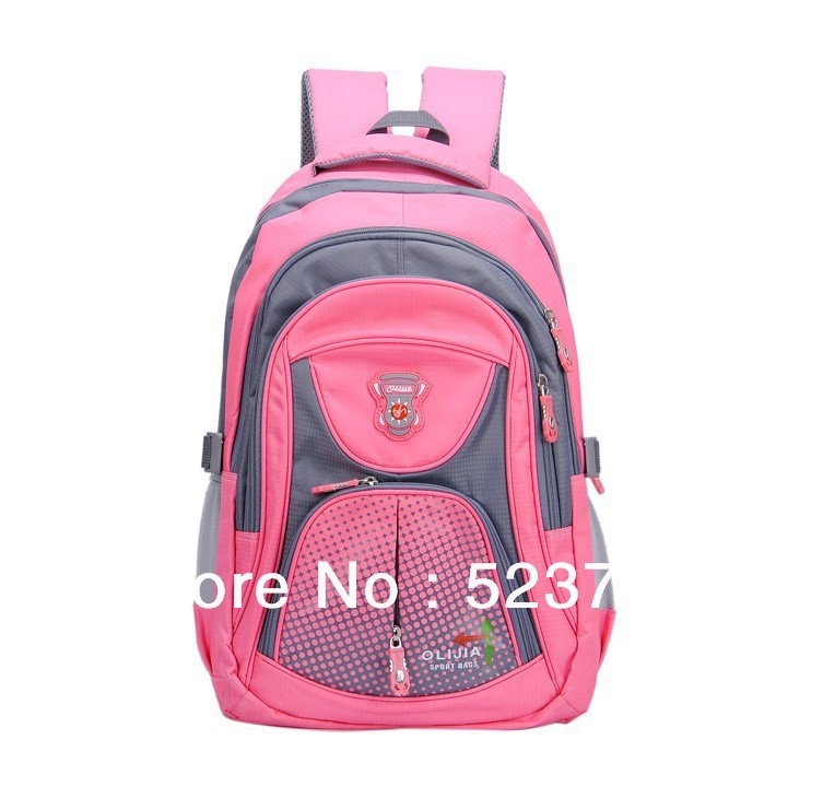 High Quality School Backpacks