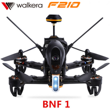 Original Walkera F210 Racing Drone 5.8G FPV 700TVL HD Camera SP Racing F3 Flight Controller Racing Drone with battery/charger