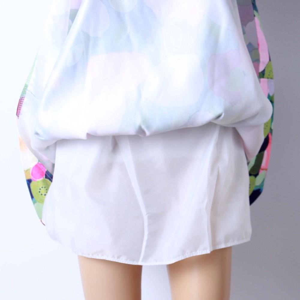 HTB1rv.HLVXXXXafaXXXq6xXFXXXs - GOKIC 2017 Summer Women Vintage Retro Satin Floral Pleated Skirts Audrey Hepburn Style High Waist A-Line tutu Midi Skirt