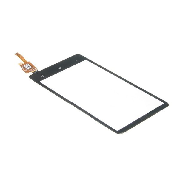 Free shipping drop shipping retail and wholesale Original Touch Screen Digitizer for HTC HD7