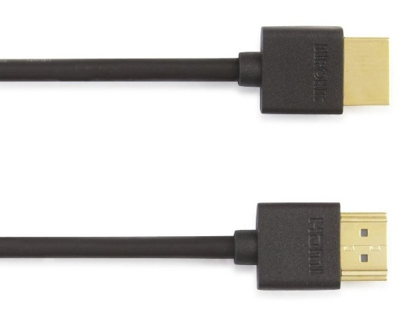 Slim HDMI Cable with Ethernet0 3m 1M 1 5M 2M 3M 5M 10M 1 4 for