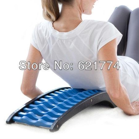 Health Stretch Mate Orthopedic Back Stretcher Massager Gift Wholesale