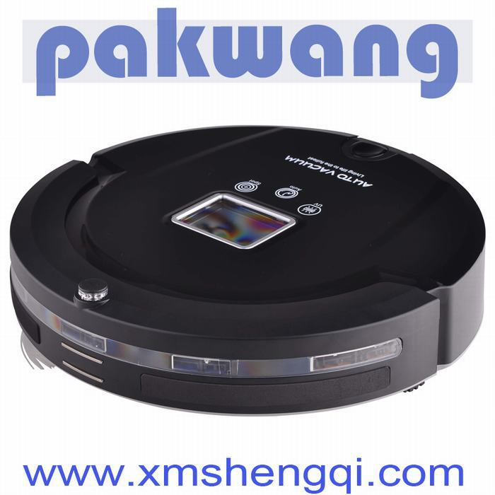 Only For Russian Low Noise Large Battery Intelligent Robot Vacuum cleaner A320 fullgo cleaning floor sweep