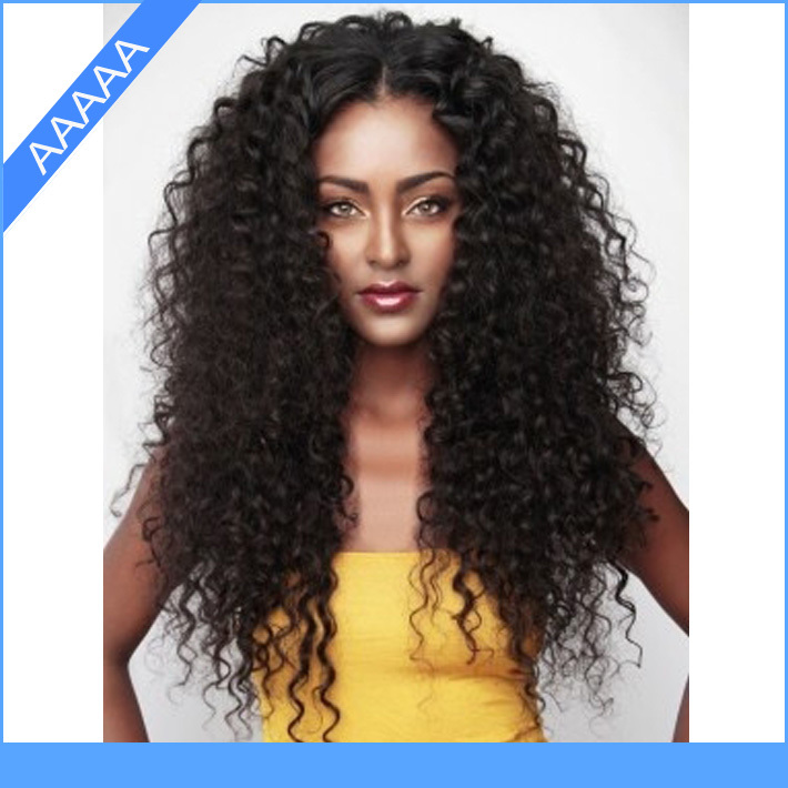 Fashion hairstyle long curly  K Michelle Hairstyles