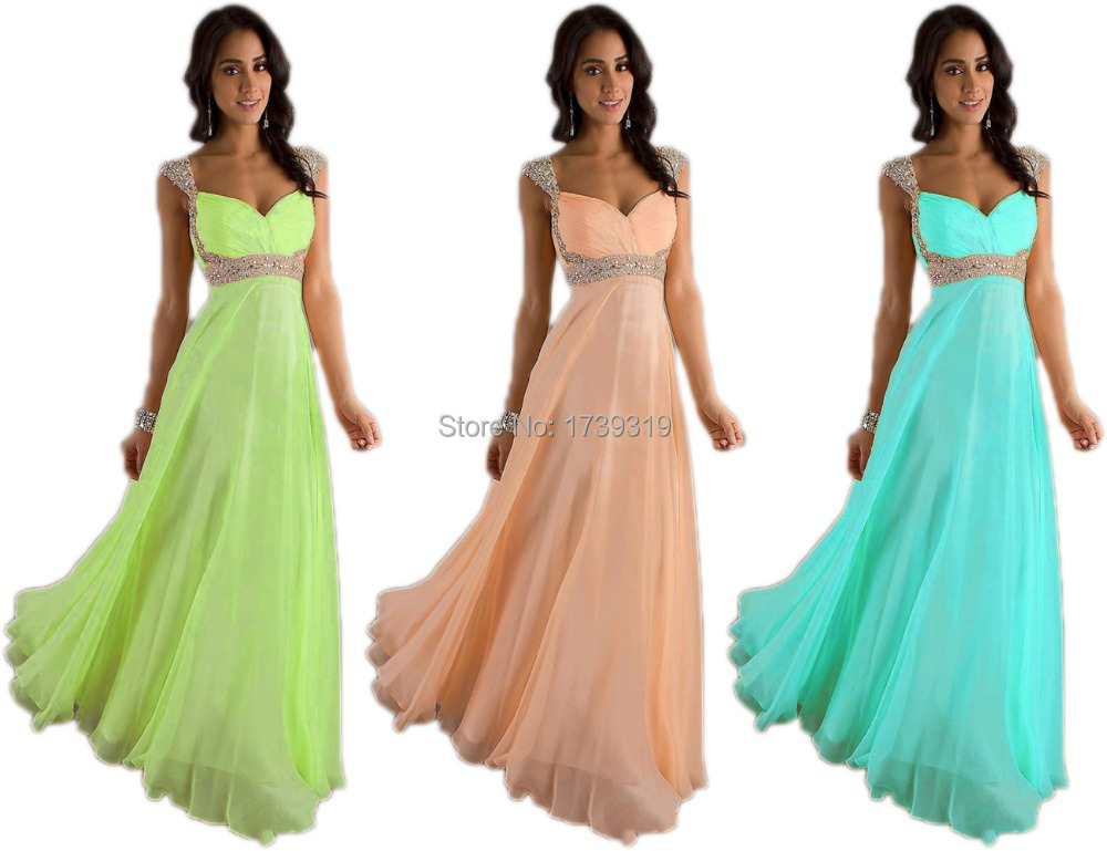 2015 cheap long bridesmaid dresses under 50 chiffon for Cheap chiffon wedding dresses
