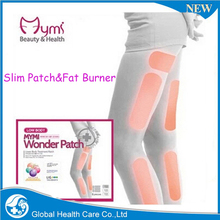 Big Promotion MYMI Wonder Patch 18 PCS/Box Slim Patch For Legs And Arms Weight Reducer Products Slimming Creams Health Care