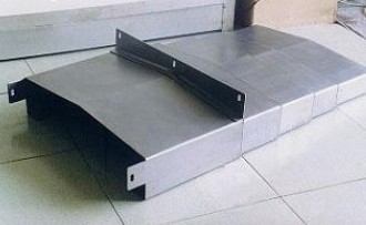Steel Telescopic Covers(China (Mainland))