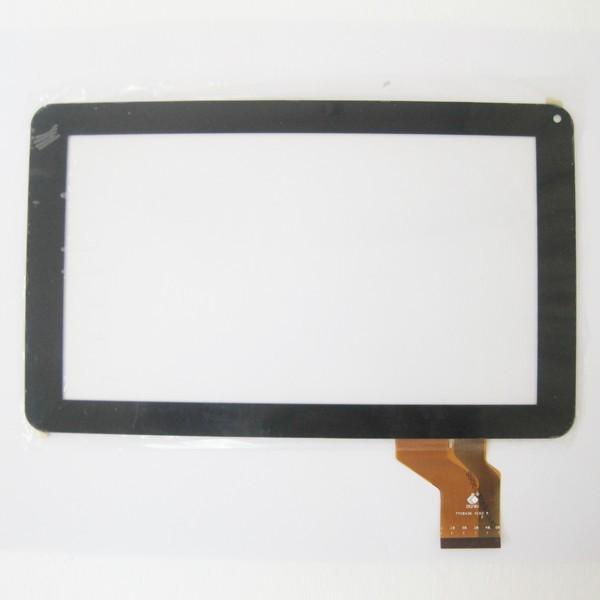 10PCs/lot New 9 Tablet LKW0093 FPC MF-335-090F BSR032FPC-A TPC0436 Ver2.0 Touch screen digitizer panel glass Sensor Free Ship<br><br>Aliexpress