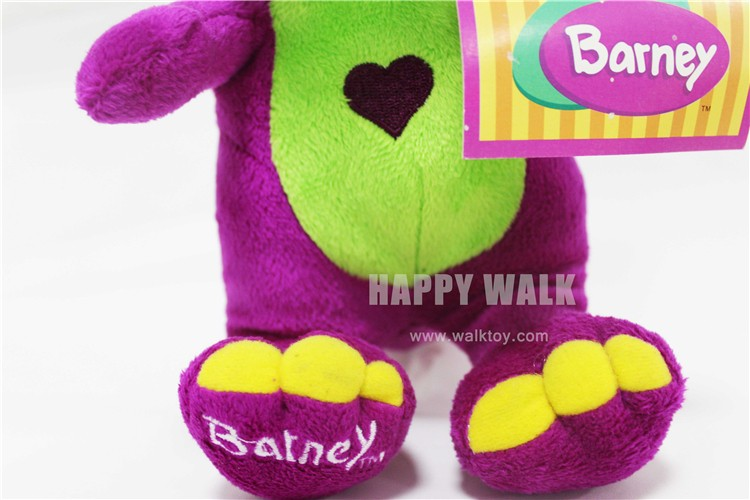 Barney und Freunde