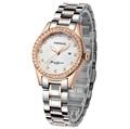 hot sale girl quartz watch around rhinestone diamond dial full steel ladies casual watches fashion women