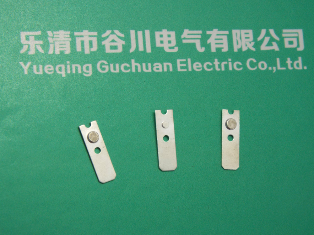 Bras s easy entry electrical terminal, battery terminal(China (Mainland))