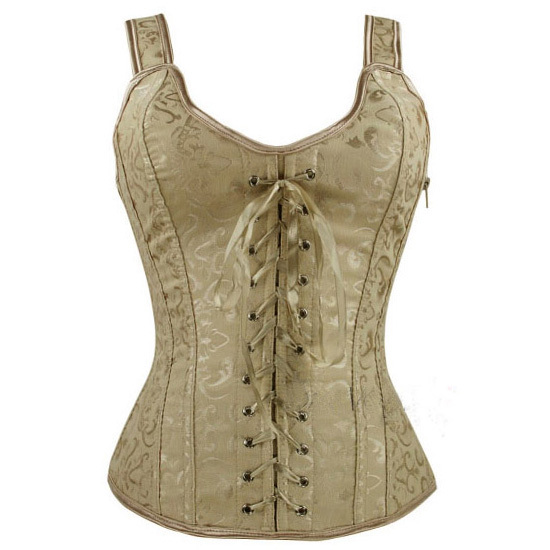 Corset Tops With Sleeves To Wear Out
