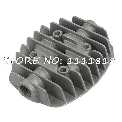 """Air Compressor Spare Parts Metal 0.6"""" Threaded Cylinder Head(China (Mainland))"""