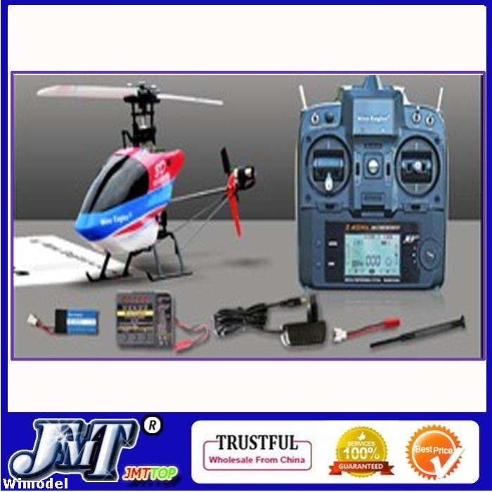 F02526 6CH 2.4G Nine eagles rc helicopter Solo Pro 100D 280A RTF helicopter single 6 channel Heli JMT(China (Mainland))