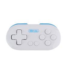 Buy 8Bitdo Mini ZERO Wireless Bluetooth Joystick Gamepad Game Controller Remote Control Selfie Shutter Android IOS Window Mac OS for $17.88 in AliExpress store