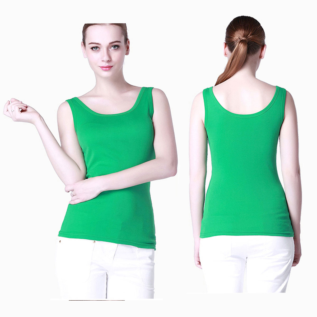 NEW Casual tight tanks Womens Sleeveless Tank Tops summer modal cotton no Sleeve T-Shirt Vest solid free size high elasticОдежда и ак�е��уары<br><br><br>Aliexpress