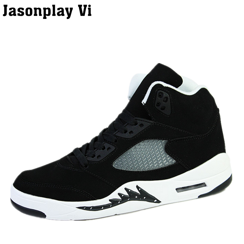 Jasonplay Vi & 2016 Casual shoes Solid Breathable Shoes fashion walking men Shoes high-quality High-top Shoes men WZ37(China (Mainland))