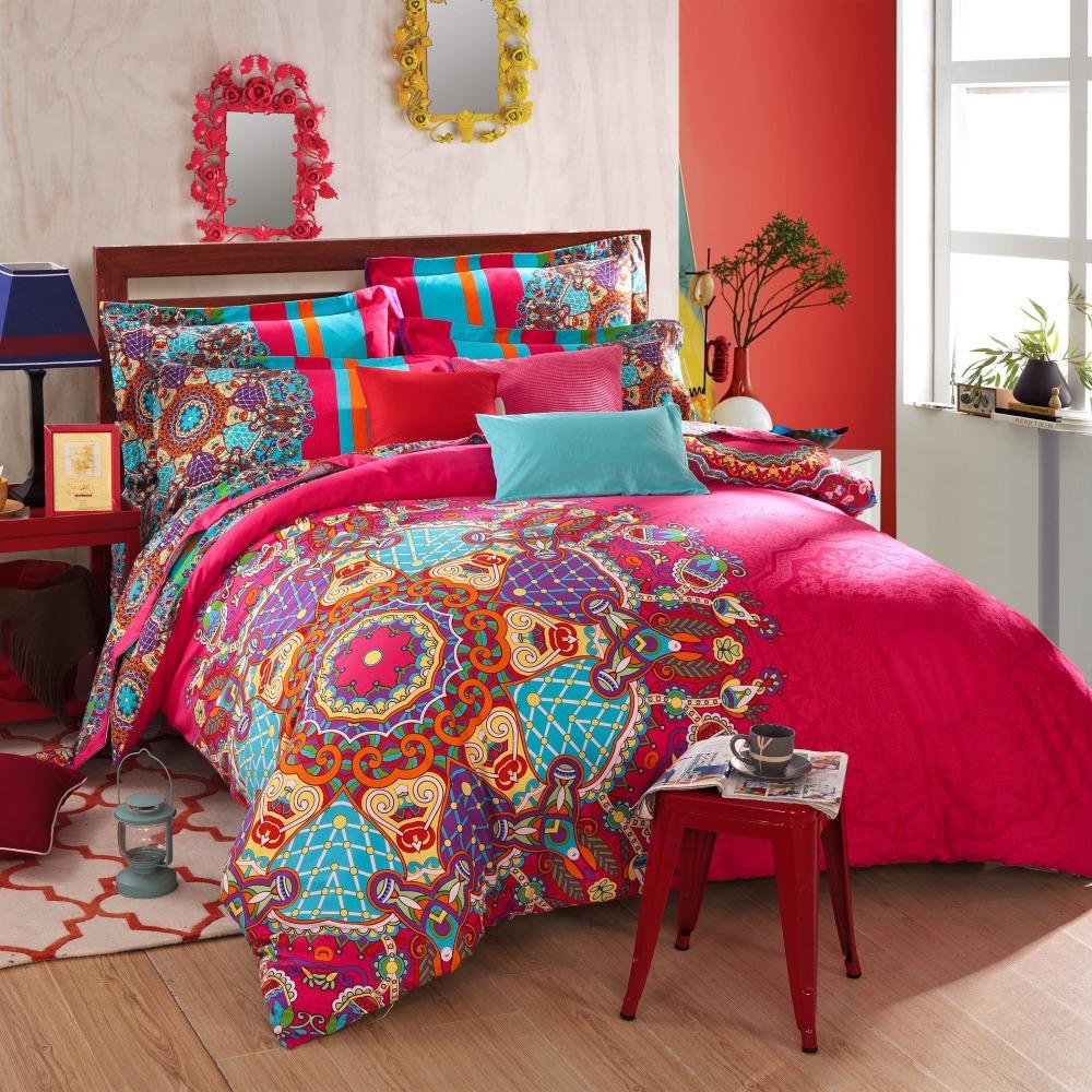 Boho Queen Bedding Passion Bedroom 61tnujk2u5l Boho
