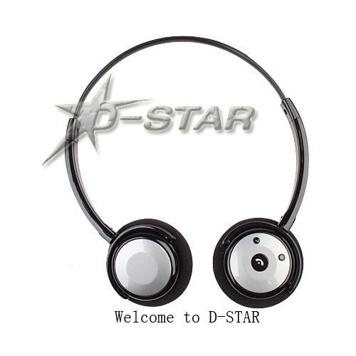 Free Shipping SX-945 Handfree Stereo Bluetooth Headset