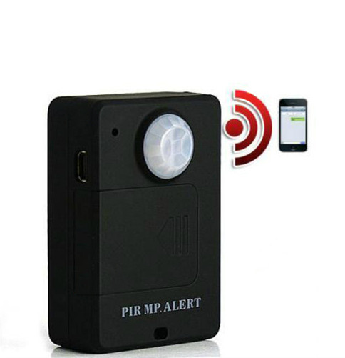 1pcs Mini Wireless PIR Infrared Sensor Motion Detector GSM Alarm System Anti-theft(China (Mainland))
