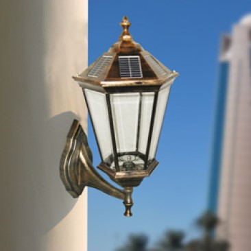 Outdoor Wall Lamps Manufacturers : Manufacturers selling special offer bright LED solar lamp European style wall lamp outdoor ...