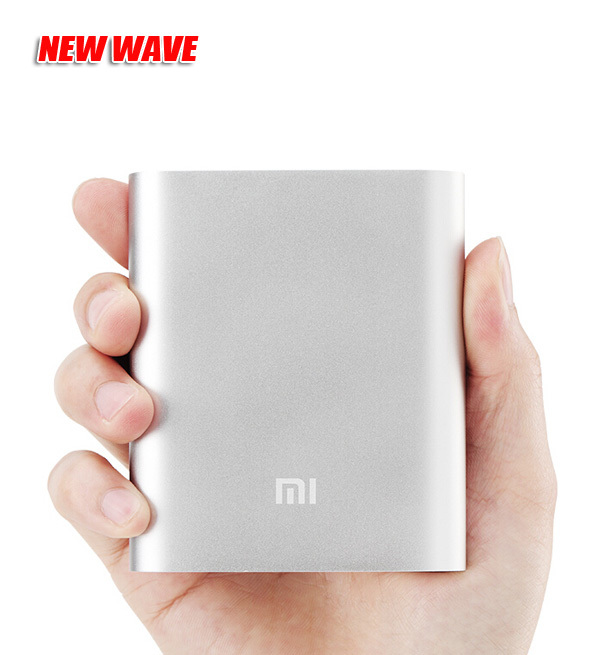 Best seller 100% Original Xiaomi Power Bank 10400mAh Xiaomi portable battery For Xiaomi Andriod phone Support Offically identify(China (Mainland))