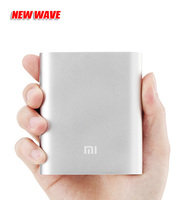 Best seller 100% Original Xiaomi Power Bank 10400mAh Xiaomi portable battery For Xiaomi Andriod phone Support Offically identify
