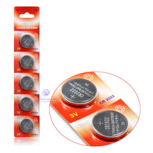 Buy Wholesale 100PCS/lot=20packs CR2032 CR 2032 DL2032 5004LC KCR2032 ECR2032 button cell Coin Battery watch,XINLU Battery. for $26.22 in AliExpress store
