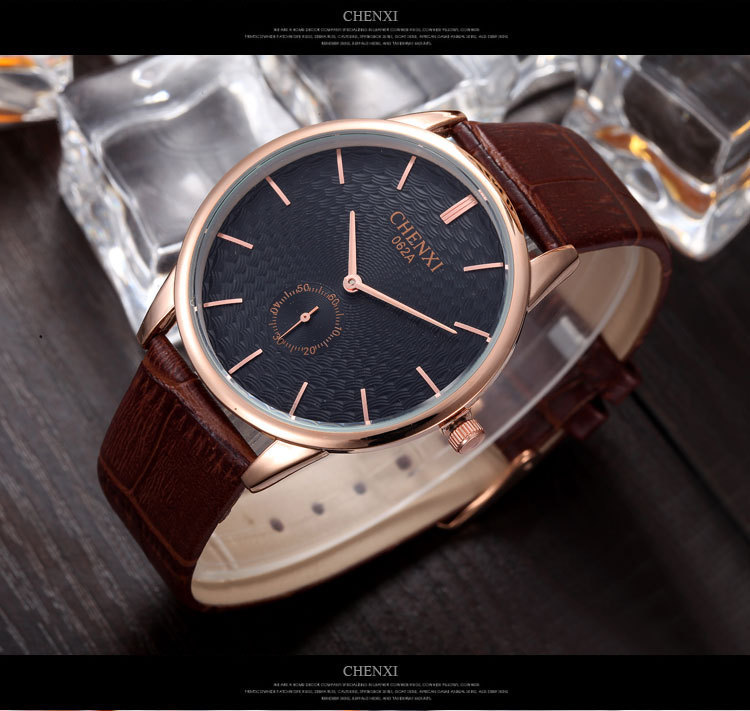 2015 New Hot watches men luxury brand Fashion Men Wristwatch montre homme reloj hombre relogio masculino