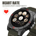 Men s Luxury Smart Watch Outdoor Sport Smartwatch With Heart Rate Monitor And Compass Waterproof Wach