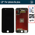 5 5 LCD For Apple for iPhone 6S Plus LCD Display Touch Screen Digitizer Assembly Replacement