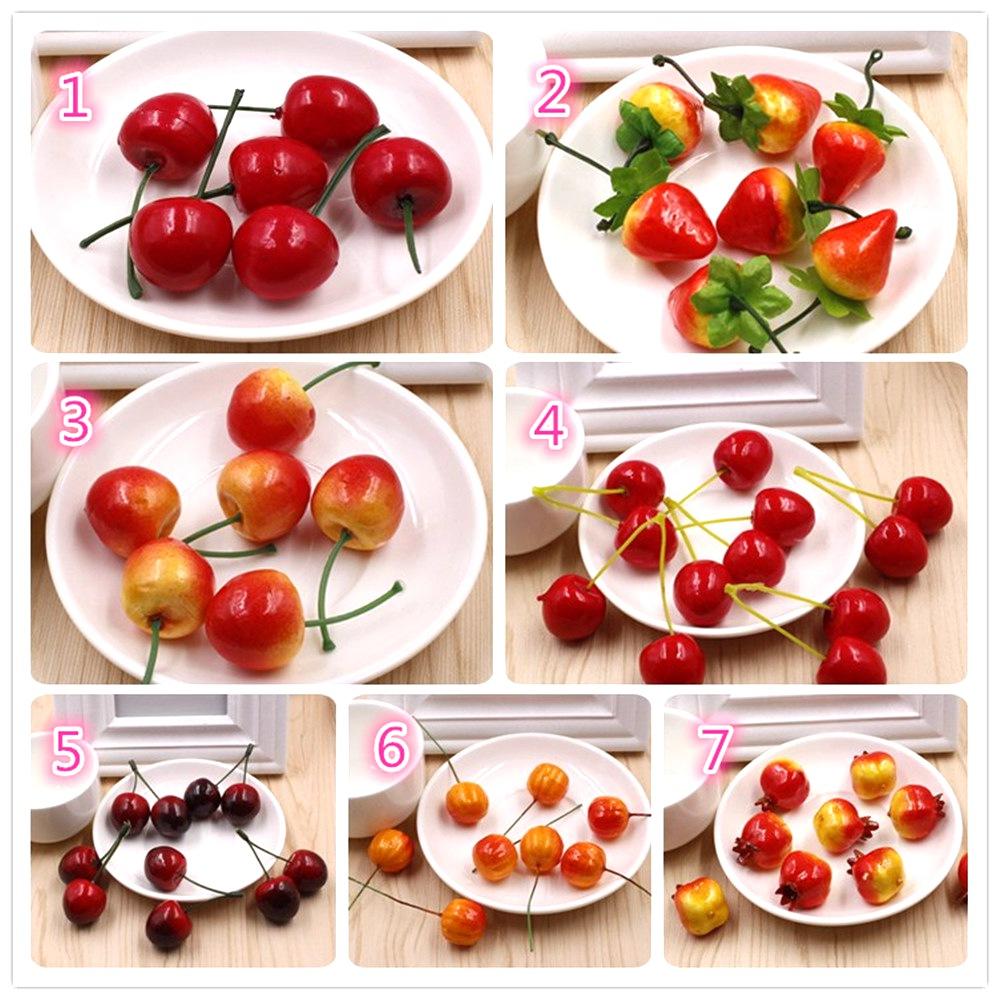 Compra frutas artificiales para la decoraci n online al - Frutas artificiales para decoracion ...