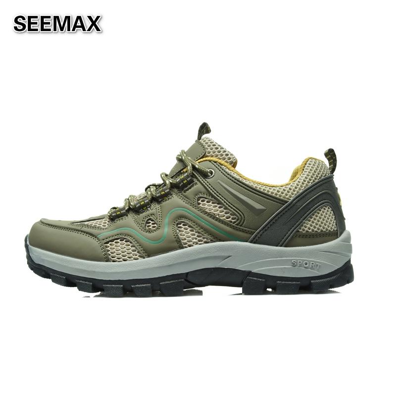 outdoor hiking shoes sport climbing shoes trekking