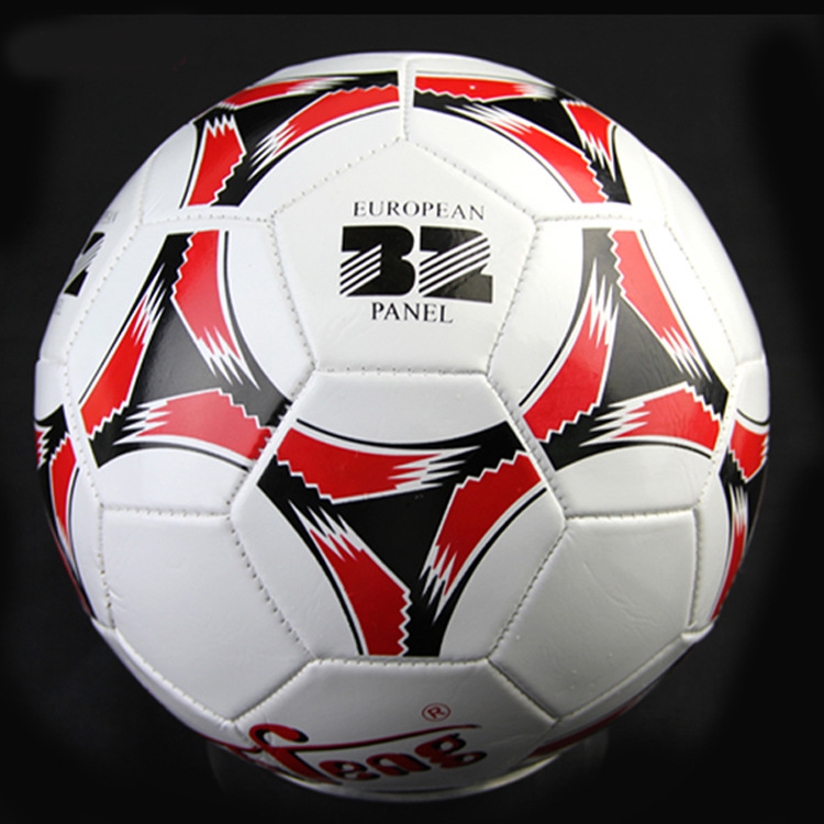 Low price promotions king of the wind, the formal 11 five people system 5 standard football(China (Mainland))