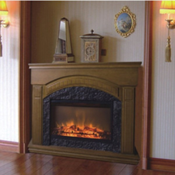 New CE Electric Fireplace , home heating(China (Mainland))