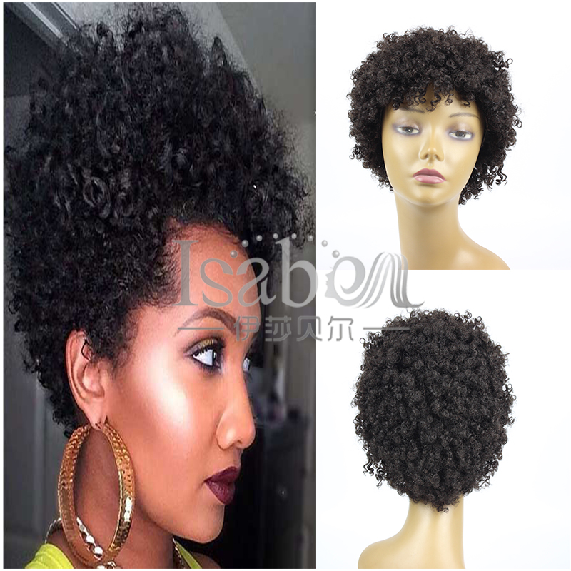 Здесь можно купить  100% human hair lace front wigs black women short afro kinky lace front wigs 6-28 inch brazilian virgin hair 100% human hair lace front wigs black women short afro kinky lace front wigs 6-28 inch brazilian virgin hair Волосы и аксессуары