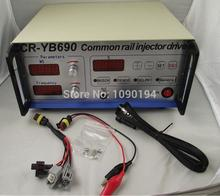 Common Rail Injector Tester 690 support for a variety of brands of common rail injector hot selling(China (Mainland))