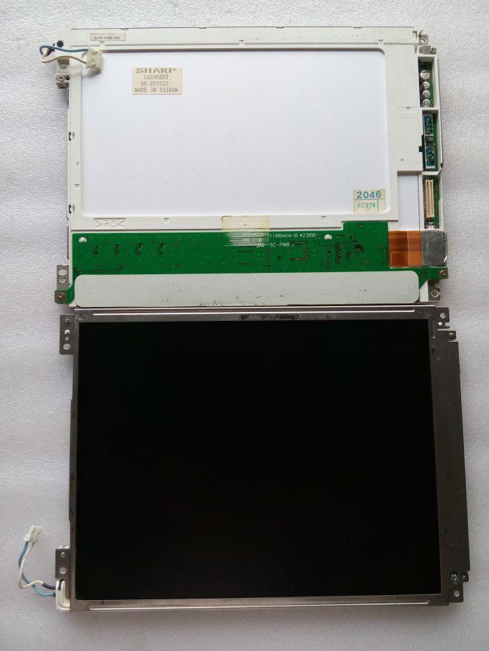 10.4-inch  LQ10DS0T  LCD screen <br><br>Aliexpress