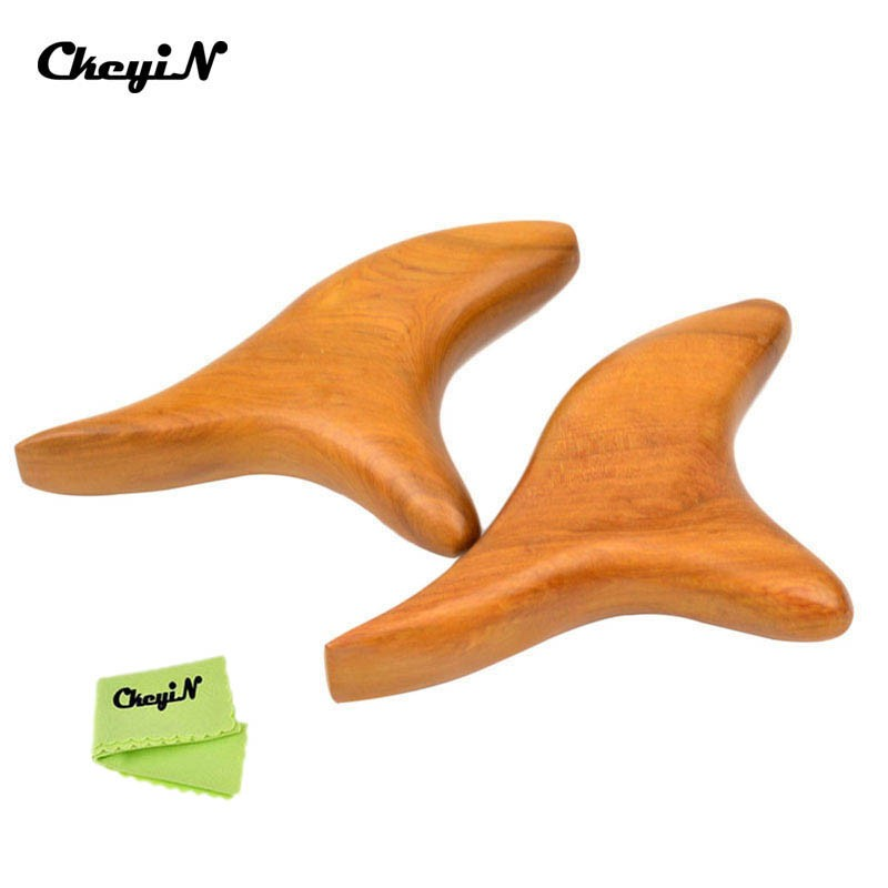 CkeyiN New Wooden Triangle Foot Body Massage Tool Acupressure Stick Health Care Gifts Reflexology Foot Massage Stick Tool AM040  CkeyiN New Wooden Triangle Foot Body Massage Tool Acupressure Stick Health Care Gifts Reflexology Foot Massage Stick Tool AM040