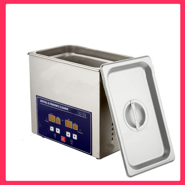 4.5 L Digital Ultrasonic Cleaner for Jewelry Cleaning, Excellent quality & Reasonable Price(China (Mainland))