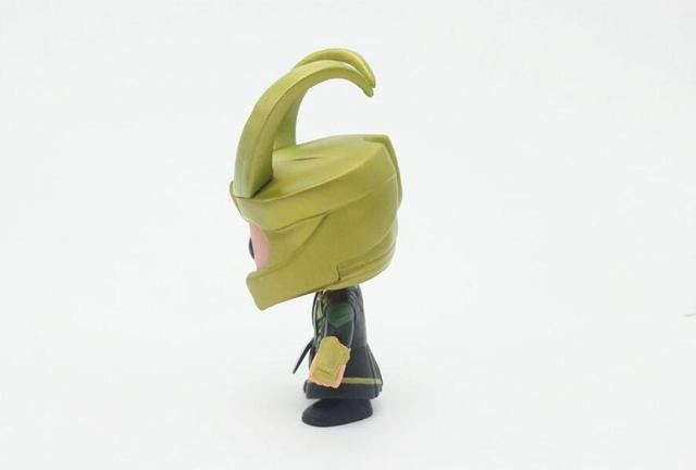 Loki Action Figure