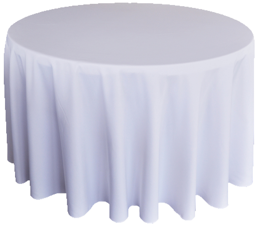 Round Tablecloth Polyester Table Cloth Banquet Table  : Round Tablecloth Polyester Table Cloth Banquet Table Cloths Tablecloths For Wedding White Table Cloth from www.aliexpress.com size 878 x 768 jpeg 301kB